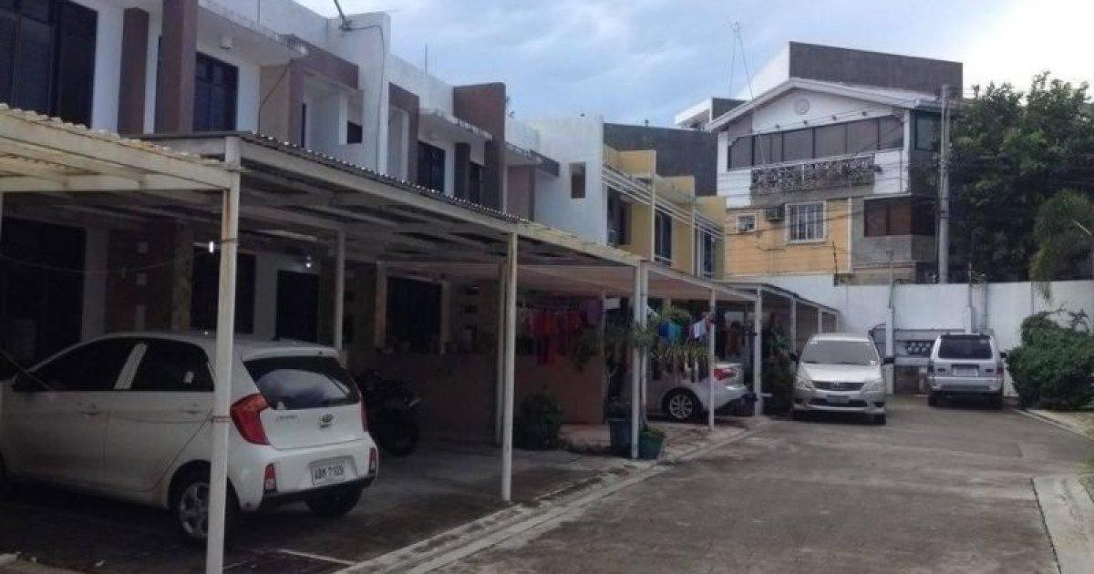 bed townhouse for rent in cebu city cebu 25 000 1892159 dot