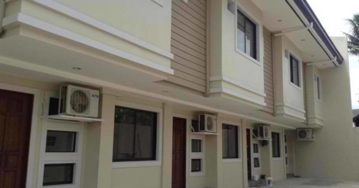 1 2 bedroom houses for rent 2 bed house for rent in labogon mandaue 18 000 1982904 20181