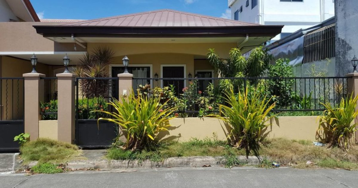 3 bedroom house for rent 3 bed house for rent in mandaue cebu 30 000 2052892 17983