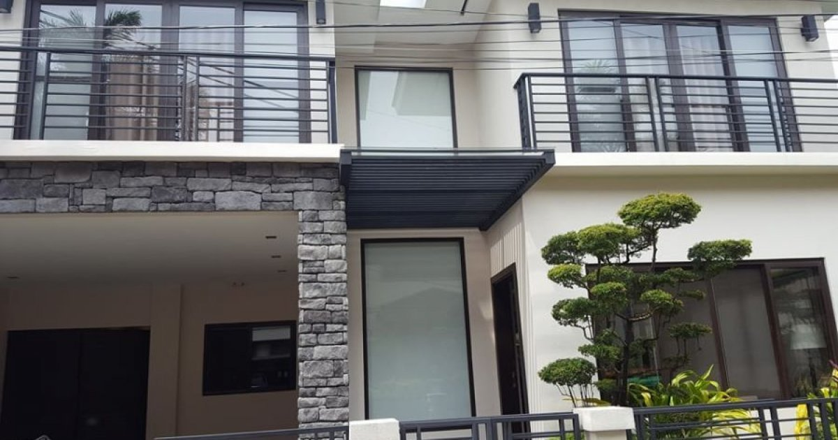 4 bed house for rent in banilad cebu city 100 000 for 4 bedroom house to rent