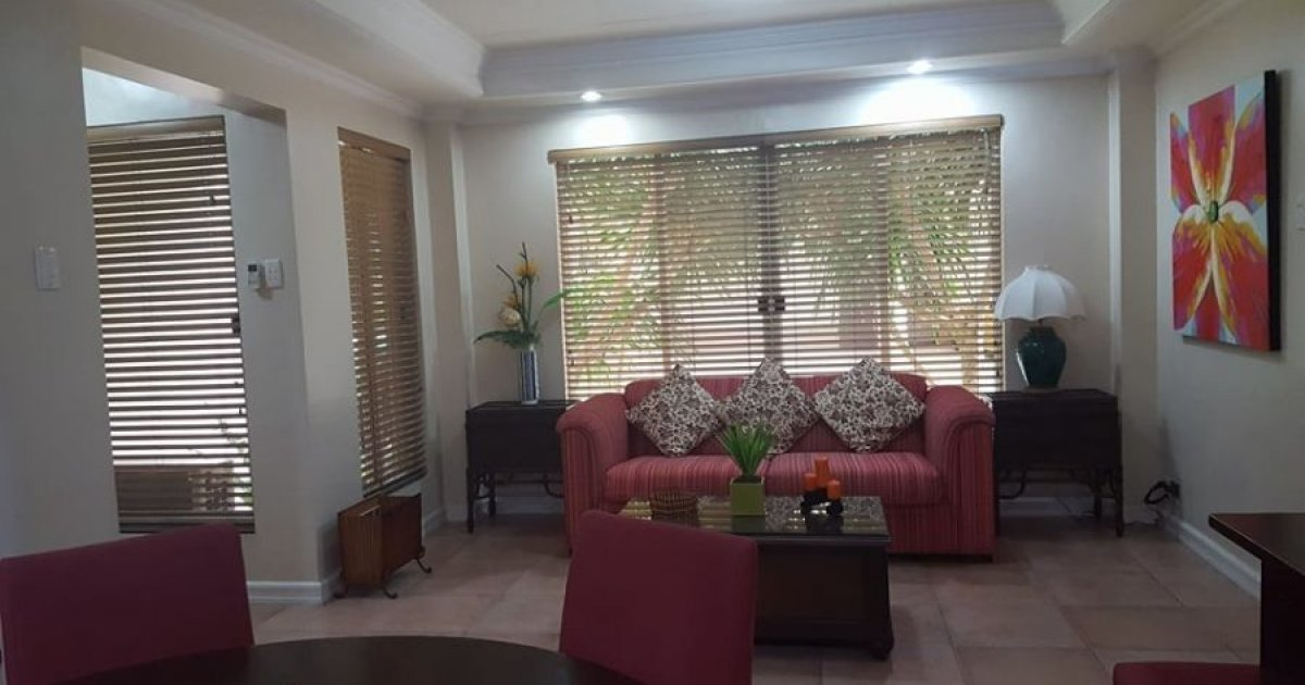 4 Bed Townhouse For Rent In Banilad Cebu City 60 000 2179628 Dot Property