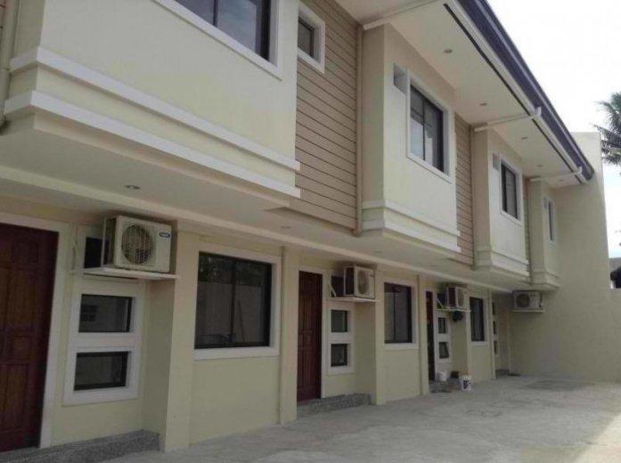 2 Bedroom Apartment For Rent In Labogon, Mandaue