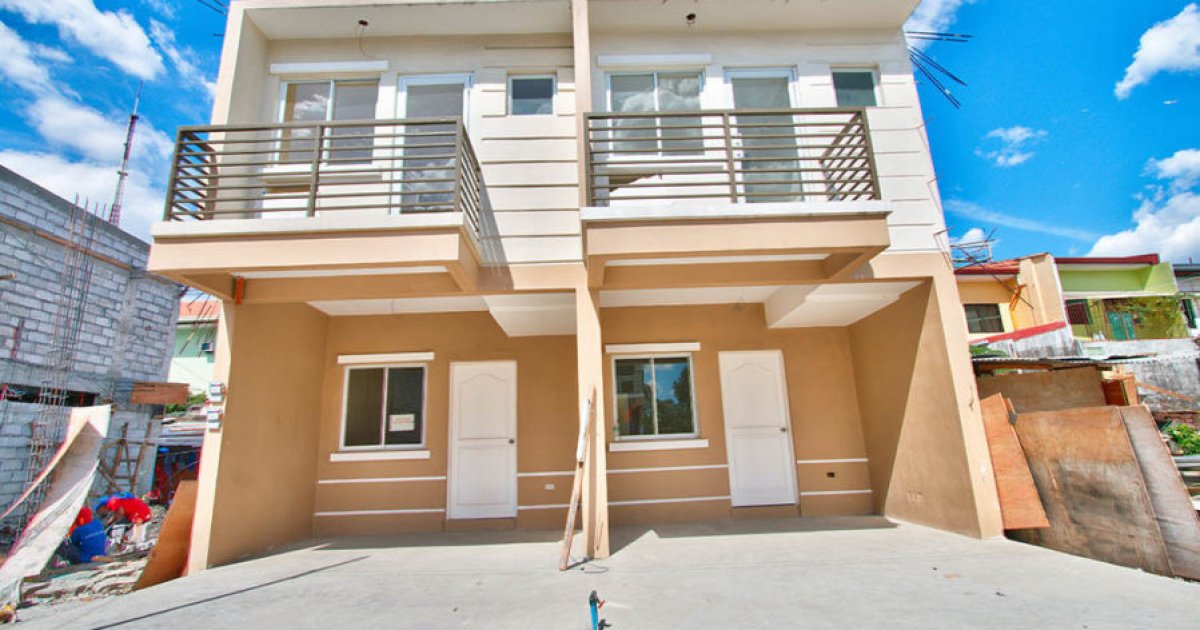 3 Bed House For Sale In Tandang Sora Quezon City 3 450 000 1888741 Dot Property