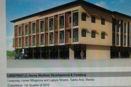 3 Bedroom Townhouse for sale in Barangay 100, Metro Manila