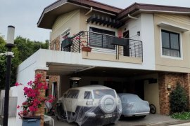3 Bedroom House for sale in WOODSVILLE RESIDENCES, Parañaque, Metro Manila