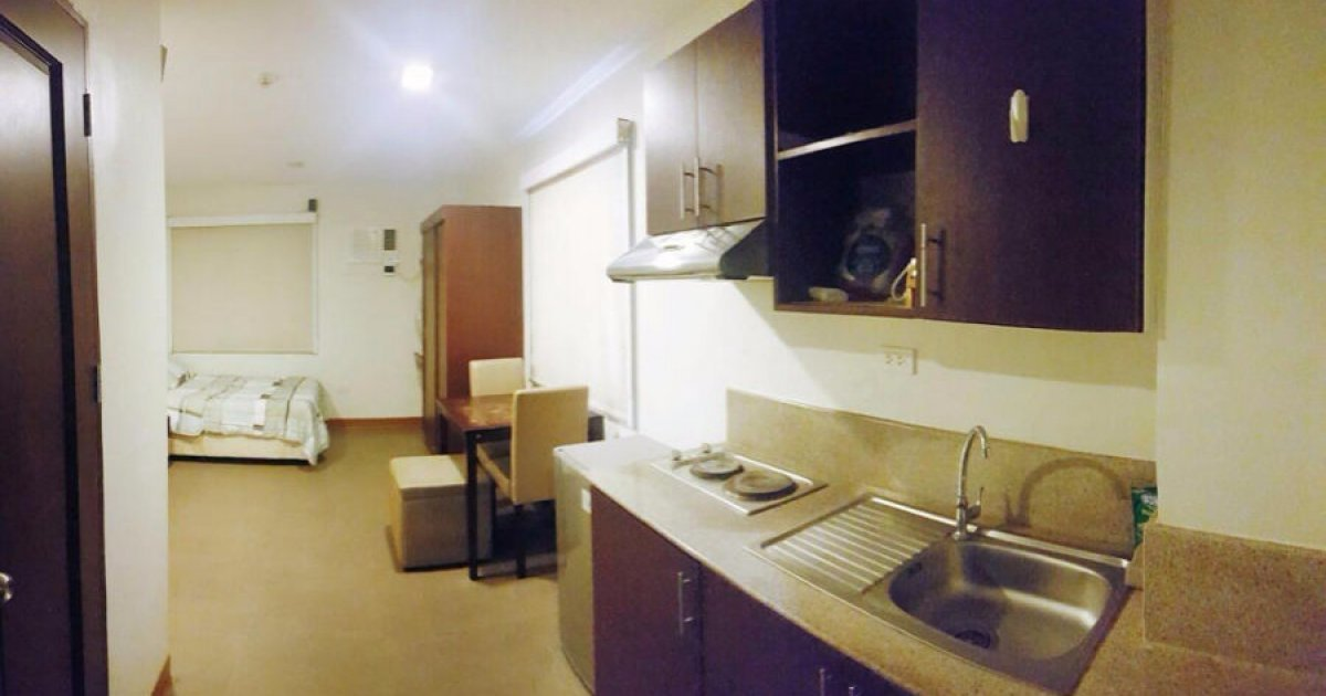 1 bed condo for sale in cagayan de oro misamis oriental for 1 bedroom condo for sale