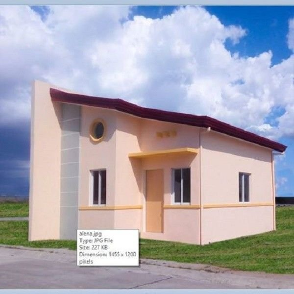 the first solar powered community in bicol
