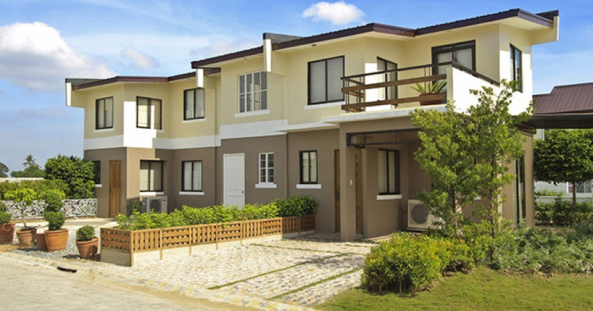 3 Bed Townhouse For Sale In Alapan Ii A Imus 1 164 800 1883085 Dot Property