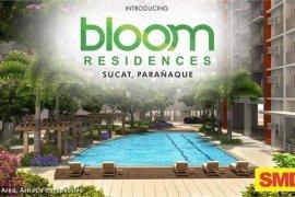 2 Bedroom Condo for sale in Bloom Residences, Parañaque, Metro Manila