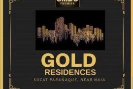 Condo for sale in Gold Residences, Parañaque, Metro Manila