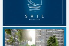 1 Bedroom Condo for sale in Sail Residences, Mall of Asia Complex, Metro Manila