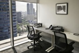 Office for rent in Pasig, Metro Manila