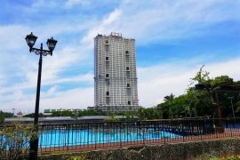 1 Bedroom Condo for sale in Torre De Manila, Manila, Metro Manila near LRT-1 United Nations