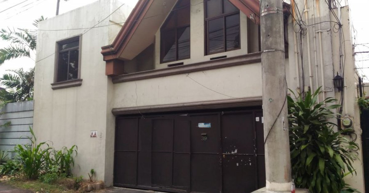 8 Bed House For Rent In Diliman Quezon City 90 000 1912279 Dot Property