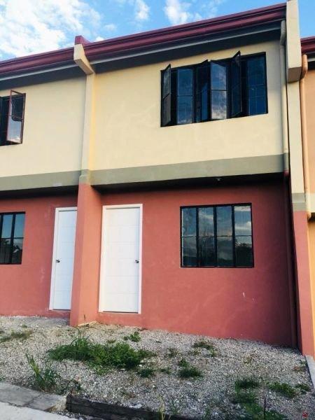 house & lot 7k mo. near antipolo taytay ortigas