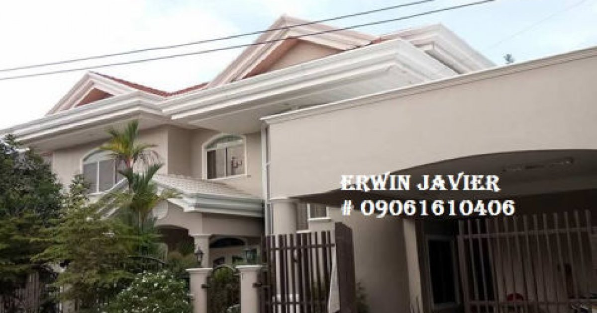 6 bed house for sale in ma a davao city 25 000 000 for Six bedroom house for sale