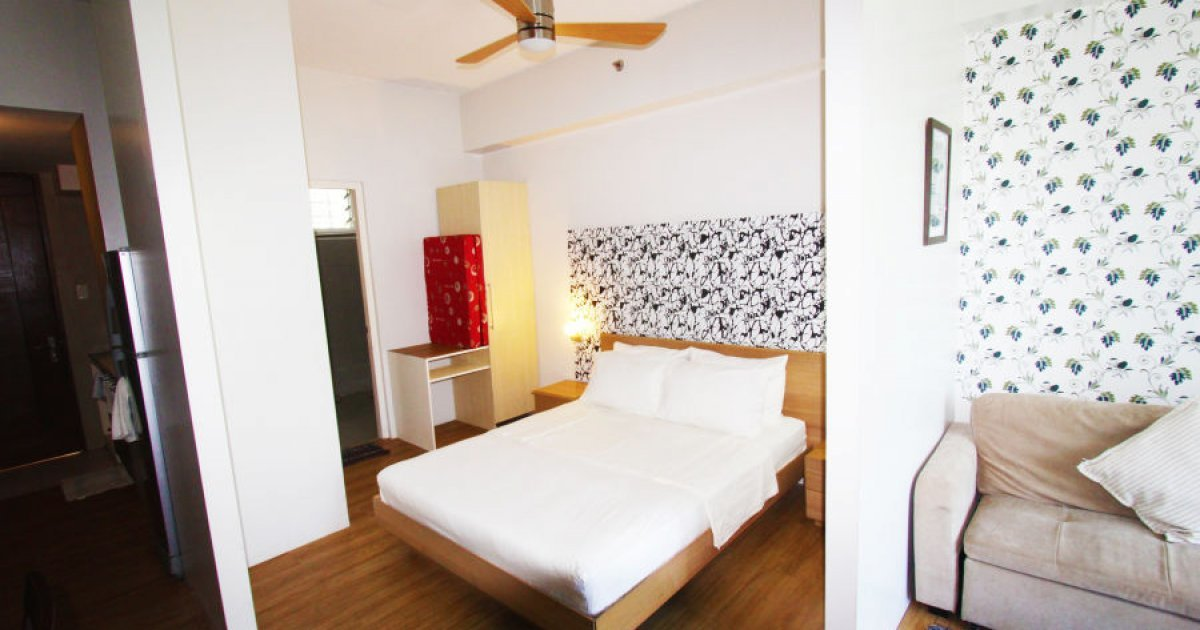 1 bed condo for rent in hamilo coast beach 6 000 1970222 for I bedroom condo for rent