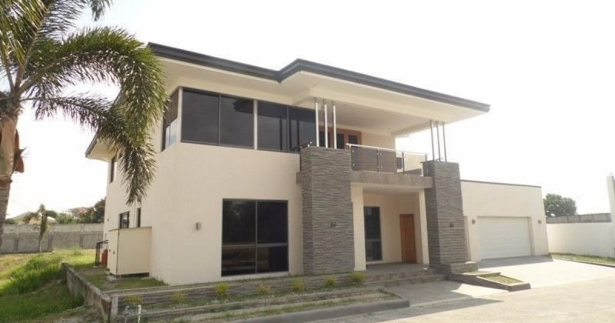 bed house for sale in amsic angeles 14 000 000 2051500 dot