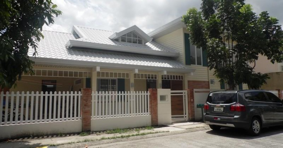 4 Bed House For Rent In Angeles Pampanga 50 000 2215770 Dot Property