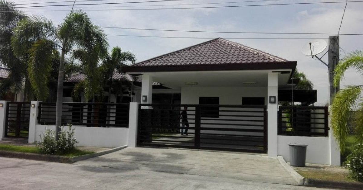 3 Bed House For Rent In Amsic Angeles 2227979 Dot Property