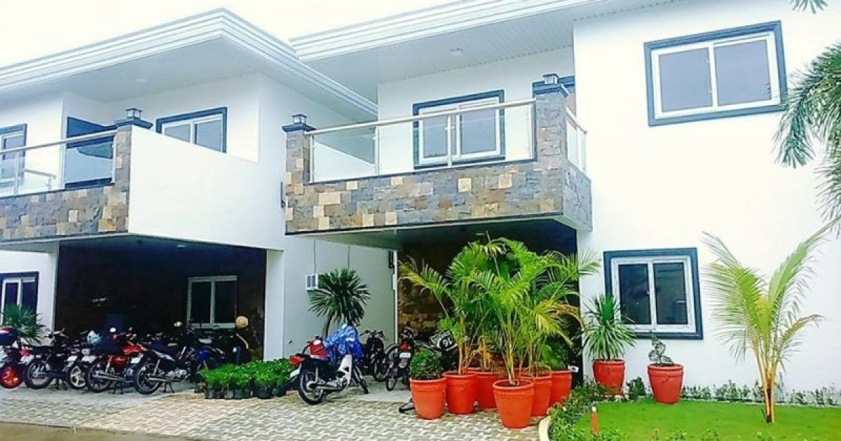 3 Bed House For Rent In Amsic Angeles 85 000 2234420 Dot Property