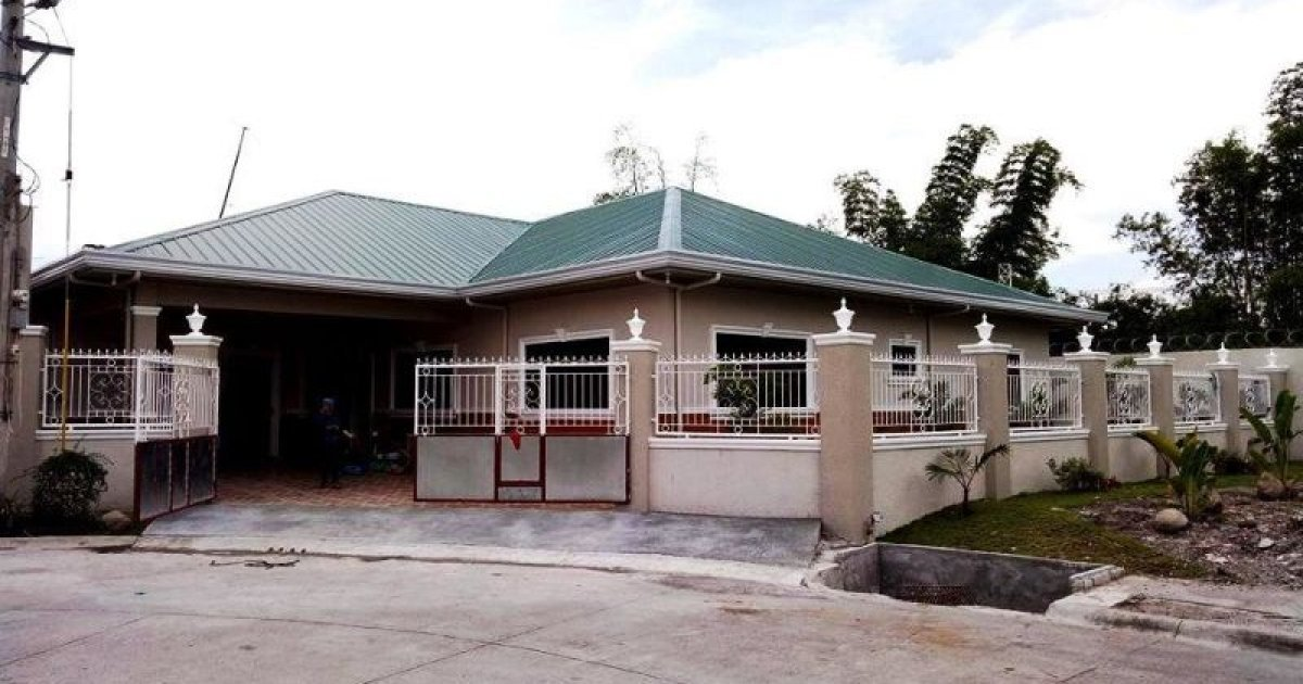 4 bed house for sale in amsic angeles 8 700 000 2243705 for 9 bedroom house for sale