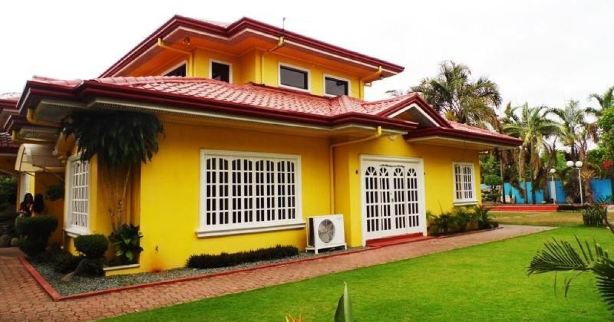4 Bed House For Sale Or Rent In Dau Mabalacat