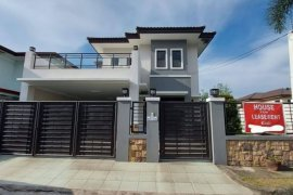 4 Bedroom House for rent in Angeles, Pampanga