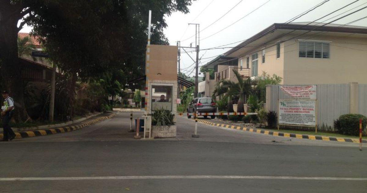 Room  Rent Quezon City