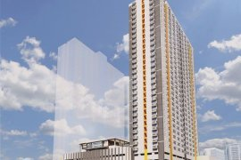 1 Bedroom Condo for sale in Magallanes, Metro Manila near MRT-3 Magallanes