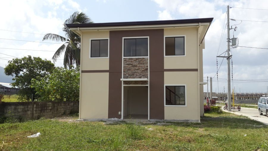 accessible 3bedroom house and lot for sale in calamba city