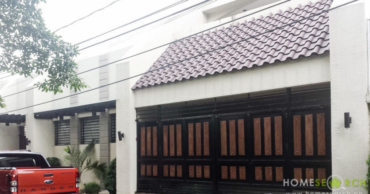 bed house for sale in b f homes dos para aque 25 000 000
