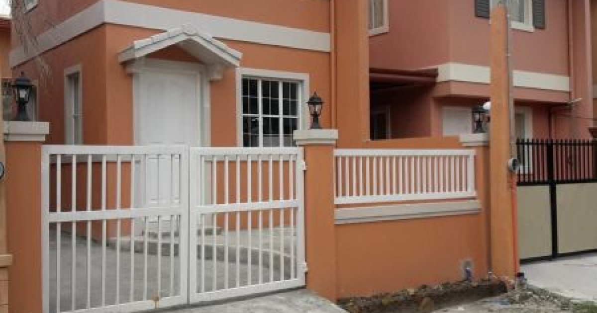2 bed townhouse for rent in san francisco general trias for 2 bedroom townhouse