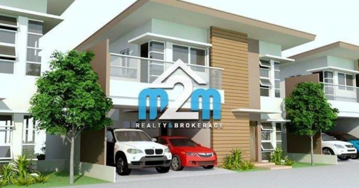 4 bed house for sale in cebu city cebu 4 268 321 for Four bed houses for sale