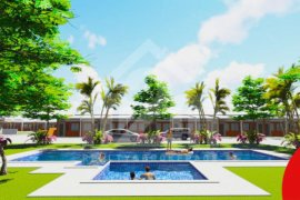 Townhouse for sale in Aguho, Cebu