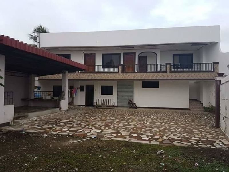 three door apartment with bodega in roxas city capiz