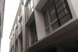 2 Bedroom Townhouse for sale in Cubao, Metro Manila near MRT-3 Santolan
