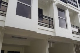 3 Bedroom Townhouse for sale in Cubao, Metro Manila near LRT-2 Araneta Center-Cubao