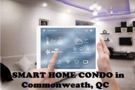 1 Bedroom Condo for sale in Commonwealth, Metro Manila