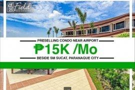 2 Bedroom Condo for sale in Field Residences, San Dionisio, Metro Manila