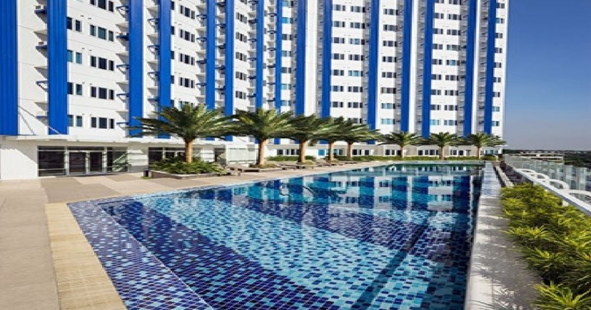 1 bed condo for sale in blue residences 2 400 000 for I bedroom condo for sale