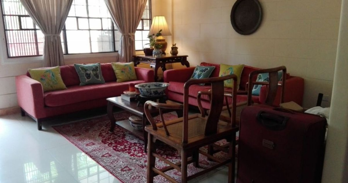 4 Bed Townhouse For Sale Or Rent In Davao City Davao Del Sur 6 000 000 30 000 1971173 Dot