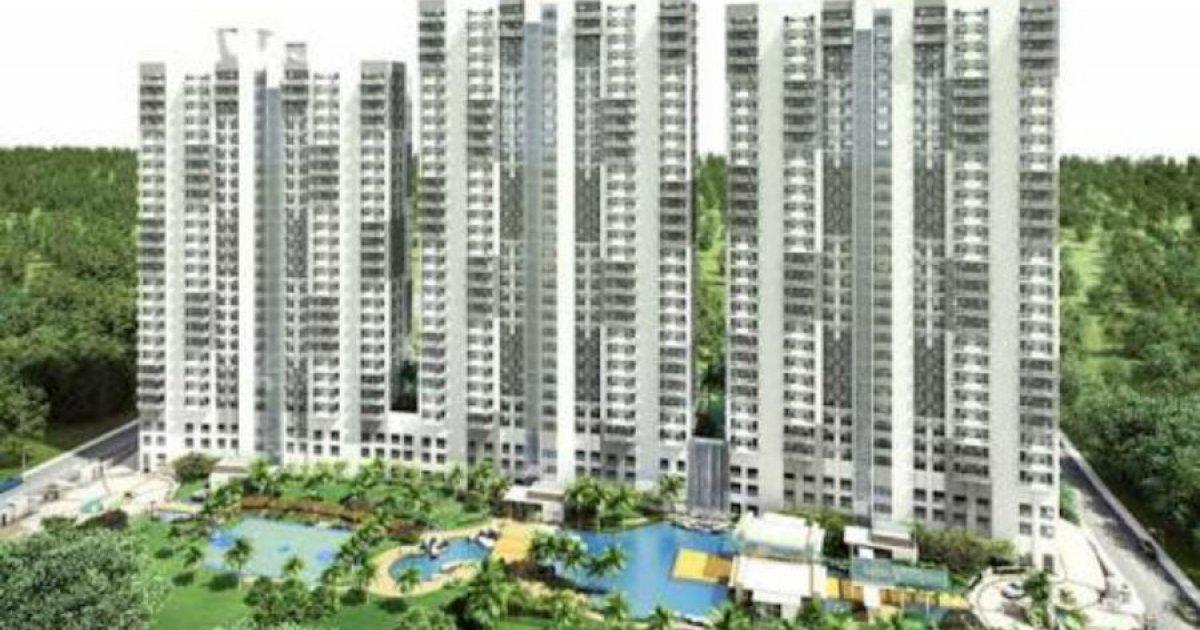 2 Bed Condo For Sale In Kasara Urban Resort Residences