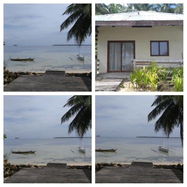 beach lot property