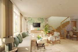 2 Bedroom House for sale in Lucsuhin, Cavite