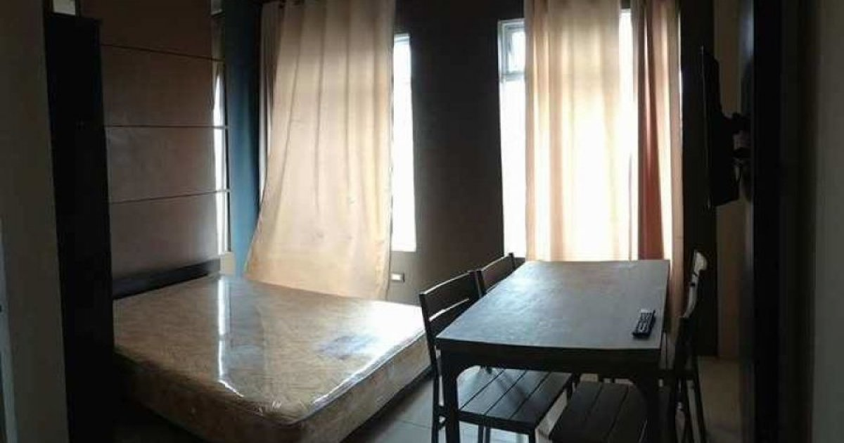 1 bed condo for rent in cebu city cebu 15 000 2011999 for 1 bedroom condo for rent