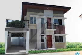 4 Bedroom House For Sale In Modena, Basak, Cebu
