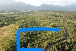 Land for sale in Apoc-Apoc, Palawan