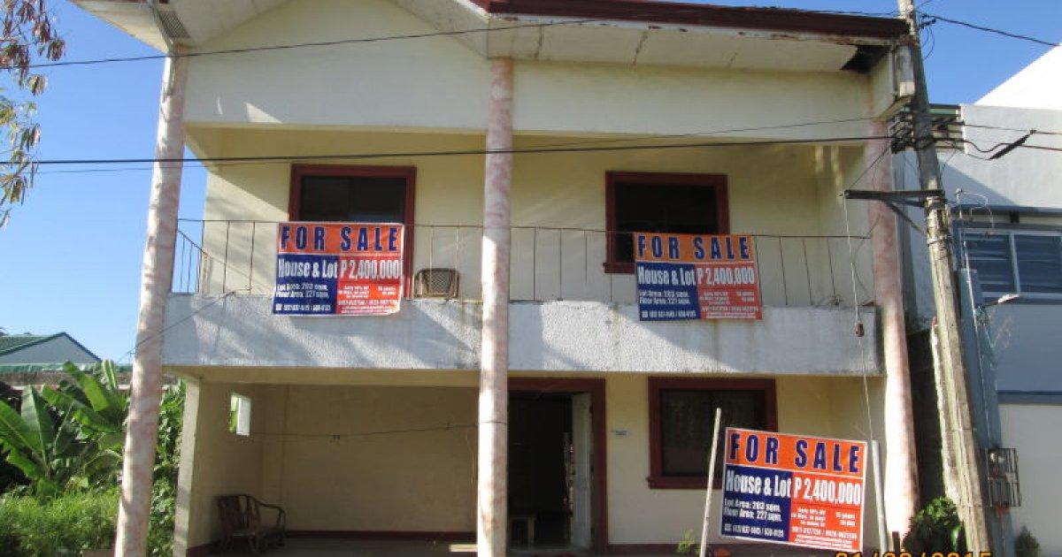 House for sale in calamba laguna 2 400 000 1922264 for Laguna house for sale