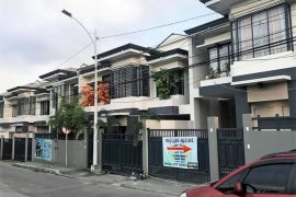 4 Bedroom Townhouse for sale in Holy Spirit, Metro Manila